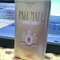 pall mall gold