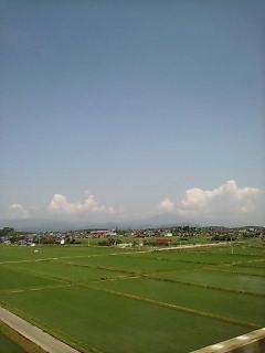 日帰り仙台
