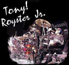 Tonyroysterjr